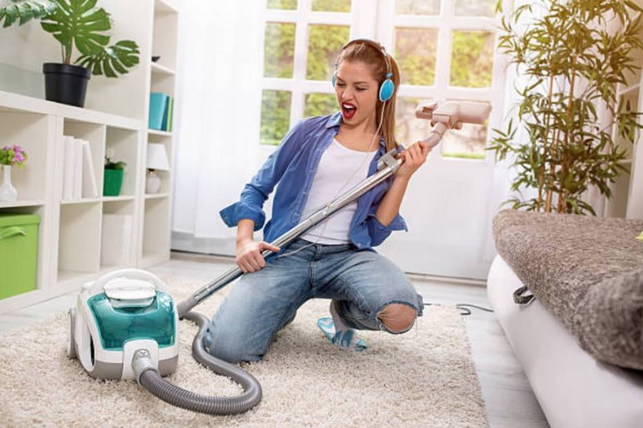 carpet cleaning disinfection