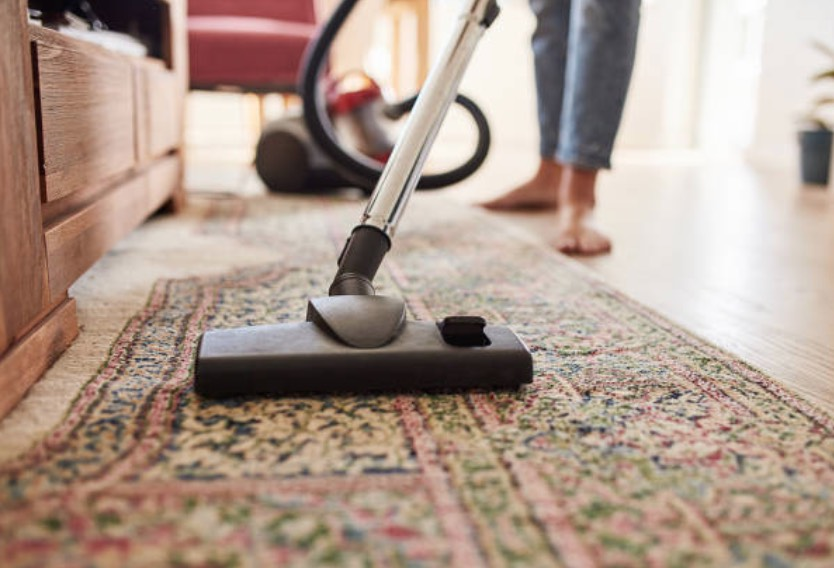 carpet cleaning uk